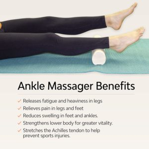 ankle massager benefits