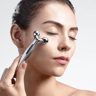 best eye massager for wrinkles