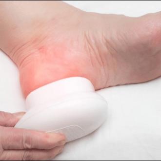 best foot massager device