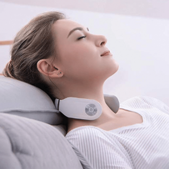 pure therapy wireless hand massager